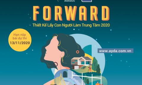 Cuộc thi Nhà Thiết Kế Trẻ Châu Á – AYDA 2020 – Đột phá với chủ đề dành riêng cho sinh viên Kiến trúc / Nội thất