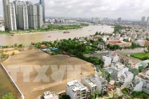 Thành phố Hồ Chí Minh chuyển đổi không gian đô thị theo hướng khôi phục cảnh quan sông