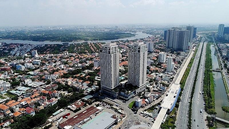 Thành phố phía Đông sẽ là đô thị loại 1 của Thành phố Hồ Chí Minh