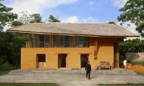 Cần có KTS trong vai trò thiết kế nhà ở nông thôn mới