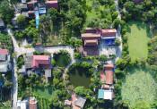 Không gian mặt nước đặc trưng trong hình thái & cấu trúc làng xã truyền thống vùng Đồng bằng châu thổ sông Hồng