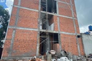 TPHCM: Xử lý tình trạng xây dựng chung cư mini sai phép