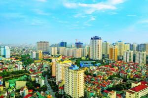 Tăng cường quản lý đầu tư phát triển đô thị