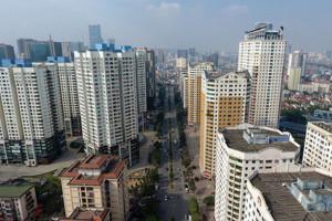 Thêm đề xuất ngăn chủ đầu tư chiếm dụng phí bảo trì chung cư