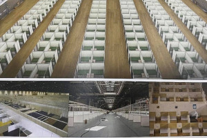 Bộ Xây dựng sẵn sàng hỗ trợ Đà Nẵng xây bệnh viện dã chiến