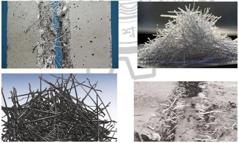 Đặc điểm của bê tông sợi thép trong các công trình xây dựng