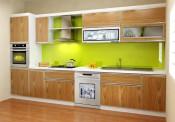 Ứng dụng gỗ Veneer trong thiết kế đồ nội thất