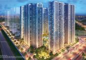 Vinhomes Smart City chính thức ra mắt phân khu đắt giá The Grand Sapphire