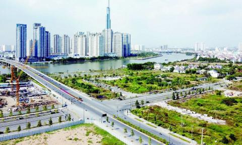 TP Hồ Chí Minh: Tập trung xử lý, đấu giá đất nhằm tăng nguồn thu ngân sách