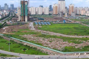 Khó quản lý thông tin các dự án sử dụng đất