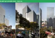 Kết quả Giải thưởng Kiến trúc xanh lần 5 – Phản ánh rõ nét xu hướng tư duy về kiến trúc xanh bền vững hơn