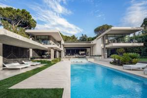 Le Pine House