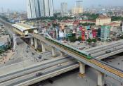 Hà Nội lên kế hoạch xây dựng tuyến metro số 5 Văn Cao – Hòa Lạc 65.000 tỷ