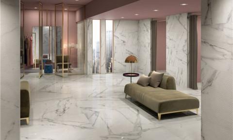 8 lý do bạn nên lựa chọn gạch giả đá để ốp tường