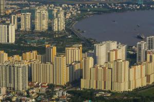 Ba kênh bất động sản vẫn hút đầu tư xuyên mùa dịch
