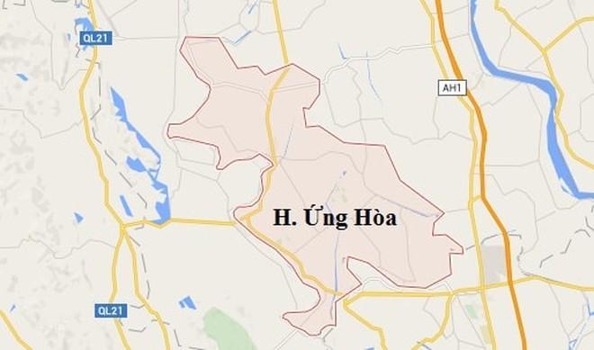 Hà Nội đề xuất xây dựng sân bay thứ hai cho Vùng Thủ đô tại huyện Ứng Hòa