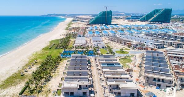 Bộ Xây dựng yêu cầu quản chặt việc đầu tư xây dựng dự án có bố trí căn hộ Condotel, Officetel, Resort villa, Shophouse...
