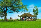 Mô hình làng di sản – du lịch trong các làng xã khu vực đồng bằng sông Hồng