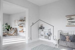 10 cách decor đơn giản cho không gian trống trong nhà