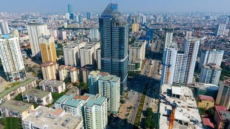 Hà Nội là một trong các địa phương chưa hoàn thành việc kiểm kê đất đai