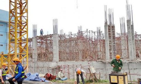 Sở xây dựng TPHCM muốn được tăng cường tổ chức kiểm tra chất lượng công trình xây dựng