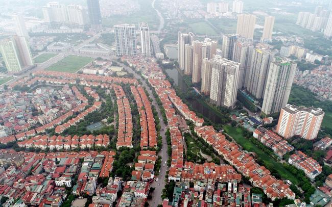 Sự khan hiếm nguồn cung đã đẩy giá nhà liền đất tại các đô thị lớn tăng mạnh