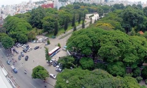 Khuyến khích người dân, doanh nghiệp phát triển mảng xanh 