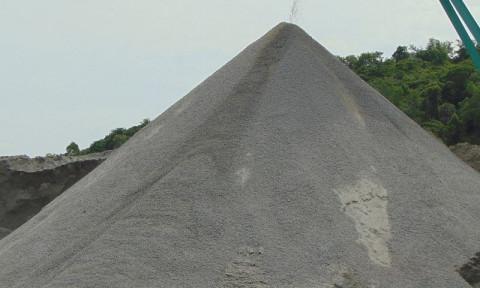 Ứng dụng của đá mi bụi trong xây dựng