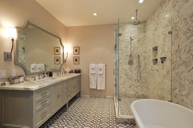 Hy vọng những gợi ý của chúng tôi sẽ giúp bạn dễ dàng hơn trong việc lựa chọn các mẫu giấy dán tường phòng tắm để sở hữu một không gian như bạn mong muốn