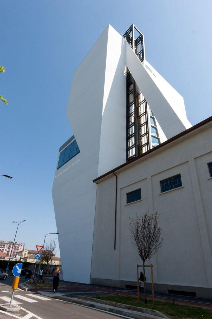 Nhìn chung, hiệu ứng hình ảnh thiết kế tòa nhà rất ấn tượng