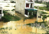Bộ Xây dựng khảo sát thực tế chương trình hỗ trợ nhà ở tại miền Trung