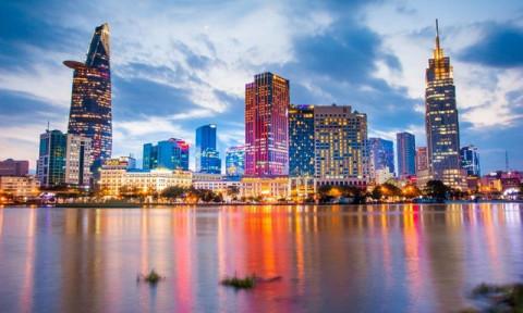 Thị trường văn phòng cho thuê thành phố Hồ Chí Minh Quý III/2020
