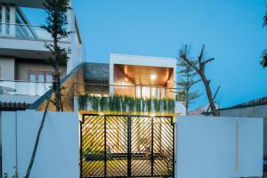 N.A House
