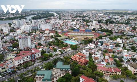 Xây dựng Thừa Thiên – Huế thành đô thị di sản trực thuộc Trung ương