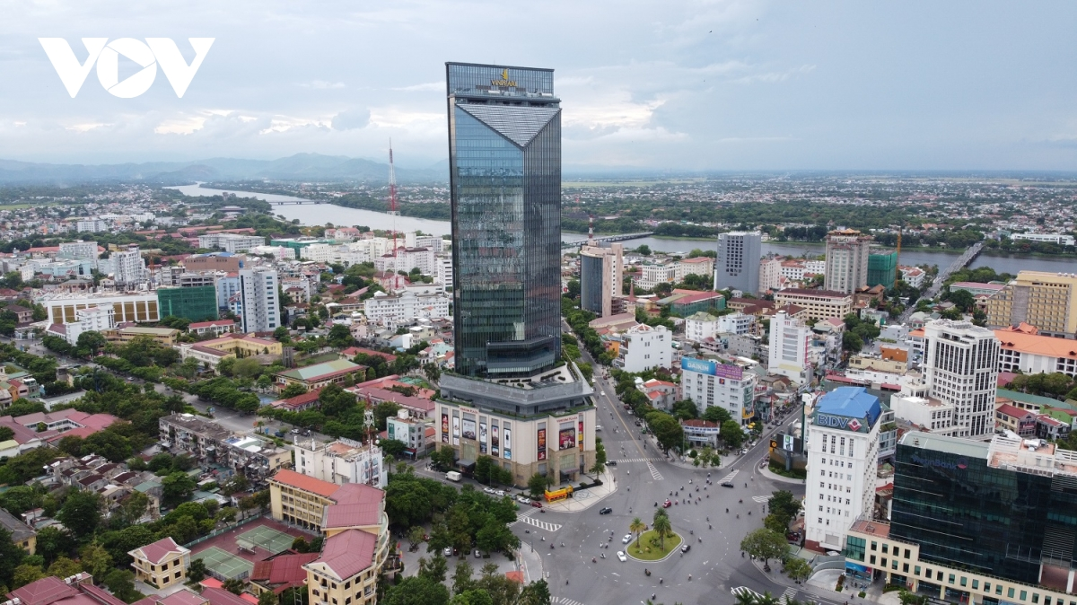 Nhiệm kỳ 2020-2025, Đảng bộ tỉnh Thừa Thiên Huế xác định xây dựng Huế trở thành đô thị di sản