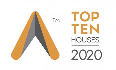 Thông cáo báo chí Top 10 Houses Awards 2020