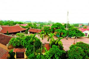 Xây dựng tiêu chí xã nông thôn mới đặc thù – hướng tới phát triển bền vững vùng ven đô