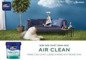 Dulux từ AkzoNobel ra mắt giải pháp sơn với tính năng thanh lọc không khí trong nhà lần đầu tiên tại Việt Nam