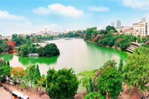 Vượt qua thách thức để trở thành thành phố sáng tạo-bền vững
