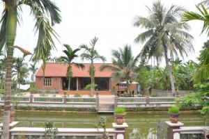 Phát triển làng du lịch nông nghiệp Việt gắn với quy hoạch nông thôn mới
