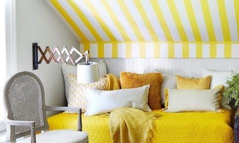 10 gam màu sơn giúp bạn hạnh phúc hơn mỗi khi thức dậy