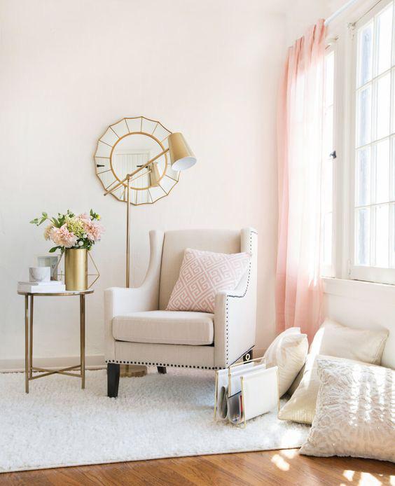 Những món đồ nội thất nhỏ xinh như này sẽ đánh gục hội nghiện nhà ngay cái nhìn đầu tiên (Nguồn: Pinterest)