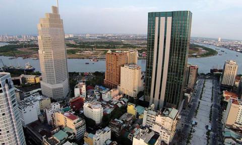 Những tín hiệu tích cực của thị trường văn phòng Hà Nội