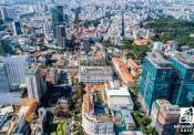 Những lực đẩy khiến giá bất động sản vẫn tiếp tục tăng mạnh cuối năm