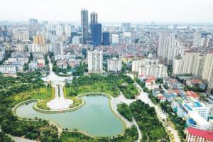 Hà Nội: Khắc phục hạn chế về tầm nhìn, chính sách quy hoạch đô thị
