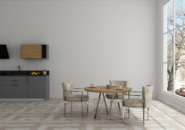 Đồ nội thất nhỏ gọn và có thể linh hoạt di chuyển nên được ưu tiên sử dụng, bởi nếu cần thiết, chúng ta có thể dễ dàng đặt ở những khu vực khác, tạo không gian rộng thoáng hơn