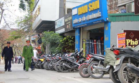 Hà Nội: Giảm vi phạm trật tự xây dựng