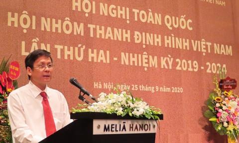 VAA tổ chức Hội nghị toàn quốc Hội Nhôm thanh định hình Việt Nam lần thứ II