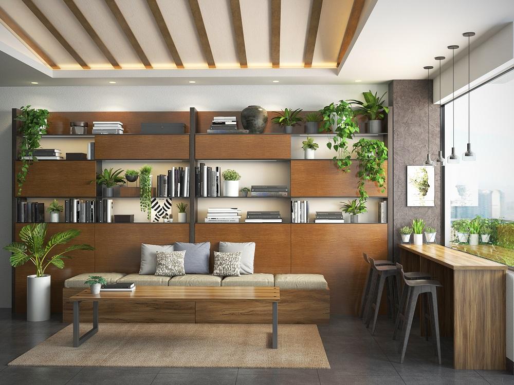 Cách thiết kế vân gỗ được sáng tạo đa dạng