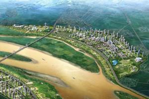 Giai đoạn 2021-2025: Hà Nội hoàn thành quy hoạch phân khu đô thị sông Hồng, sông Đuống
